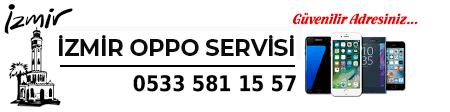İzmir Oppo Telefon Servis | 0533 581 15 57